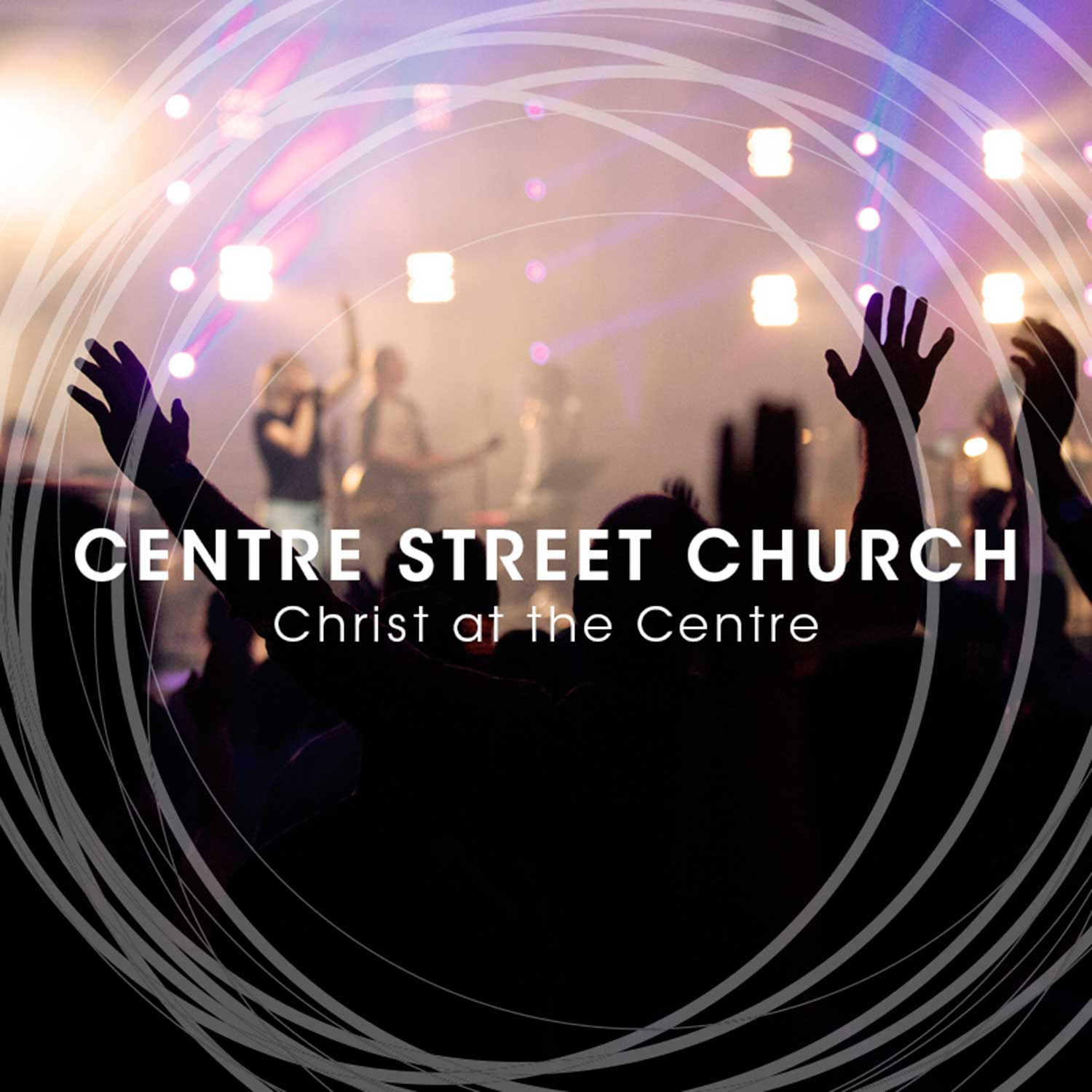 Centre Street Church Video Weekend Sermons
